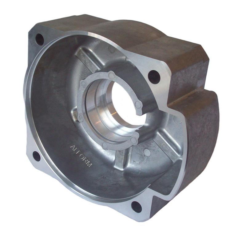 Alform metallpräzisionsteile gmbh & co kg